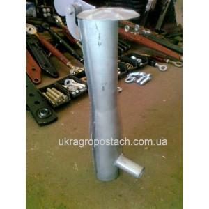 Эжектор (труба выхлопная ДОН-1500) СМД-31