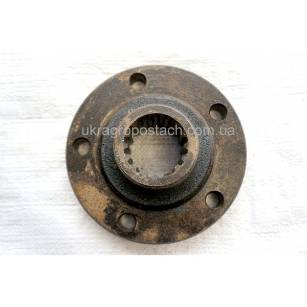 Втулка шлицевая вала сцепления СМД-31 ДОН-1500