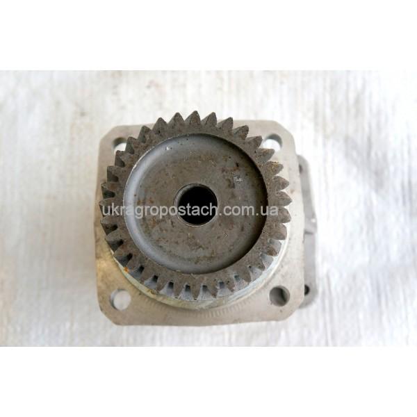 Привод гидронасоса НШ-10 ДОН-1500