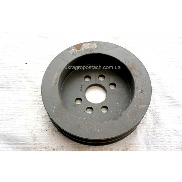 Шкив привода насоса НШ-32 СМД-31 ДОН-1500