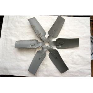 Вентилятор ГСТ ДОН-1500