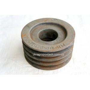 Шкив натяжной привода ГСТ гидростатики ДОН-1500