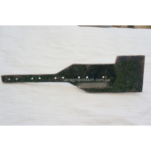 Головка ножа (пятка сфера) Дон 1500А