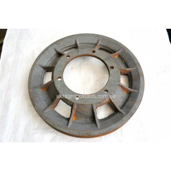 Шкив отбойного битера (привод заднего контрпривода) ДОН-1500