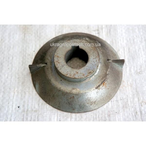 Крыльчатка редуктора зернового шнека наклонного ДОН-1500