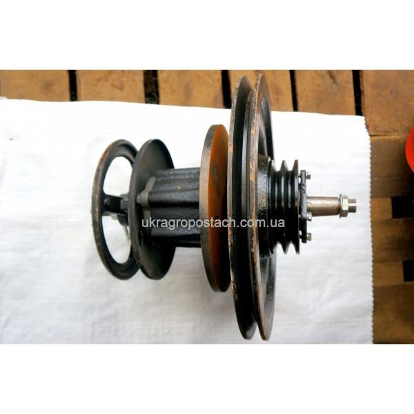 Контрпривод вентилятора в сборе ДОН-1500А (Механический)