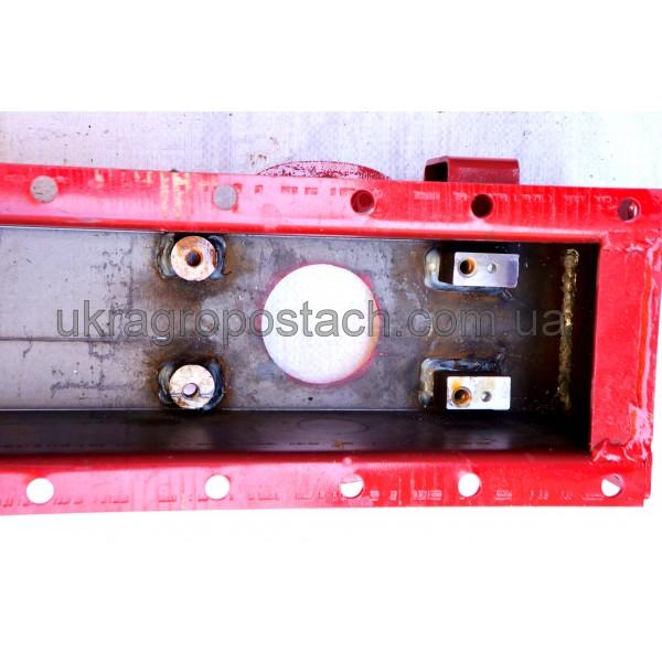 Рама главная роторной косилки Z-169