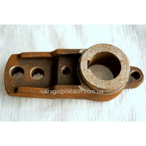 Рычаг МКШ старого образца (d=40 mm) ДОН-1500