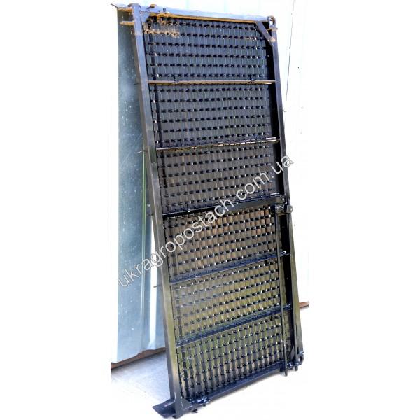 Удлинитель верхнего решета ДОН-1500Б ЕВРО, УВР (Усиленный)