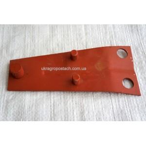 Держатель ножа косилки Z-169 (1,65м)