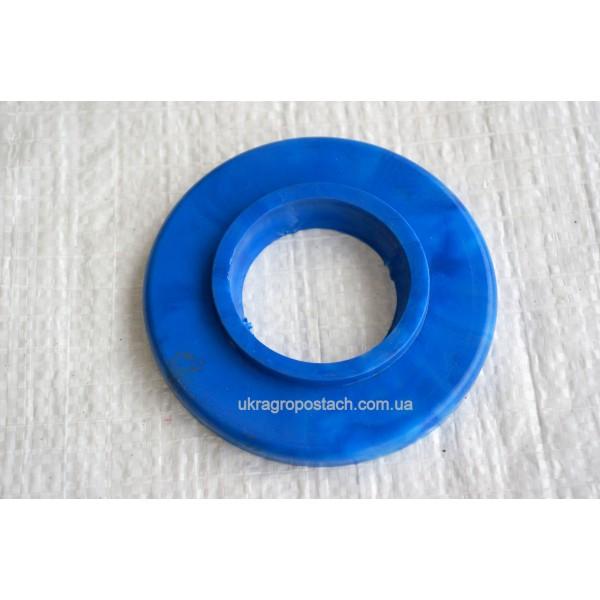 Пыльник ступицы ротора косилки (пластмассовый)