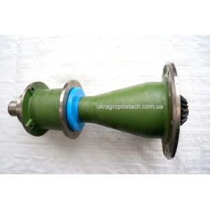 Ротор в сборе (косилка роторная) Z-169
