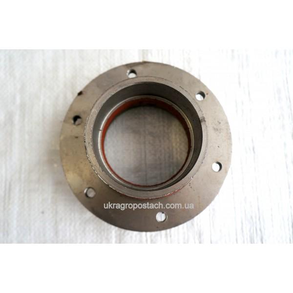 Ступица ротора нижняя косилки (6 отв.) Z-169