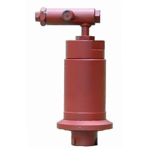 Гидрооборудование, Тормозная система  СК-5М-1 НИВА