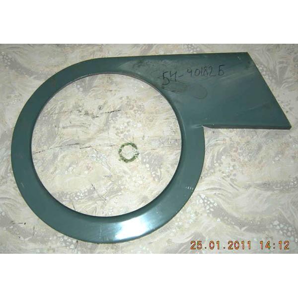 Боковина левая вентилятора НИВА СК-5
