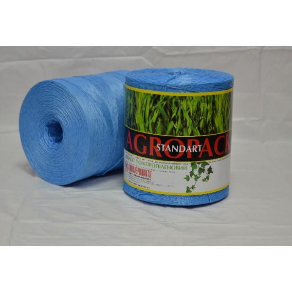 Шпагат сеновязальный AGROPACK 400