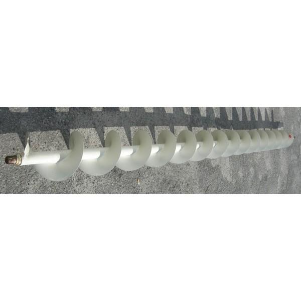 Шнек выгрузной ДОН-1500А (d-30 mm)