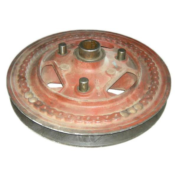Шкив вариатора барабана (малый) НИВА СК-5
