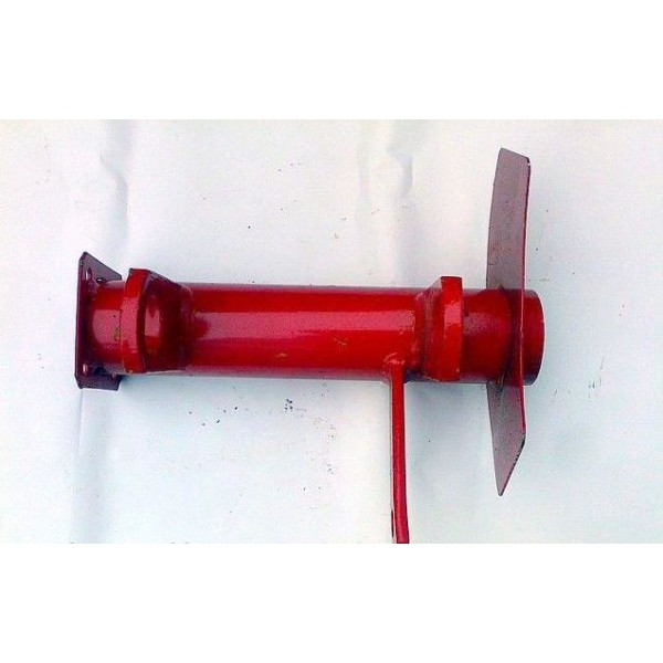 Труба головки приводной Z-169.
