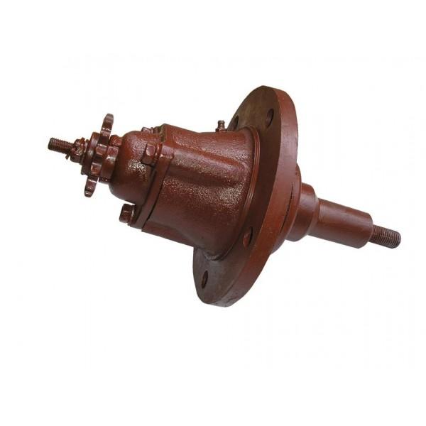 Ступица опорно-приводного колеса в сборе КРНВ-5,6