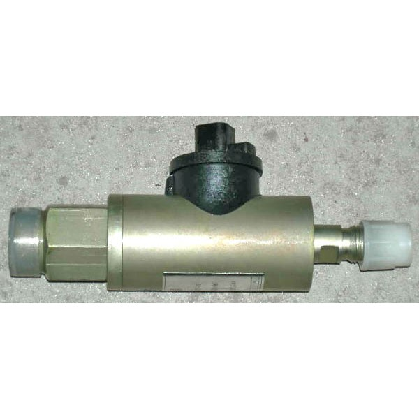 Клапан электромагнитный ДОН-1500