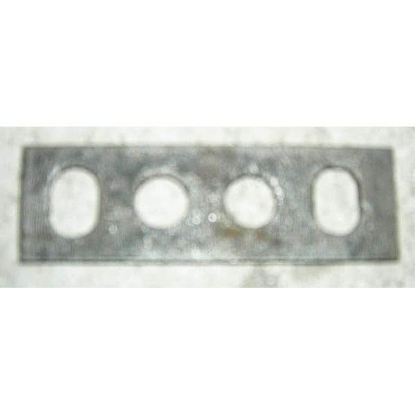 Пластина трения ДОН-1500
