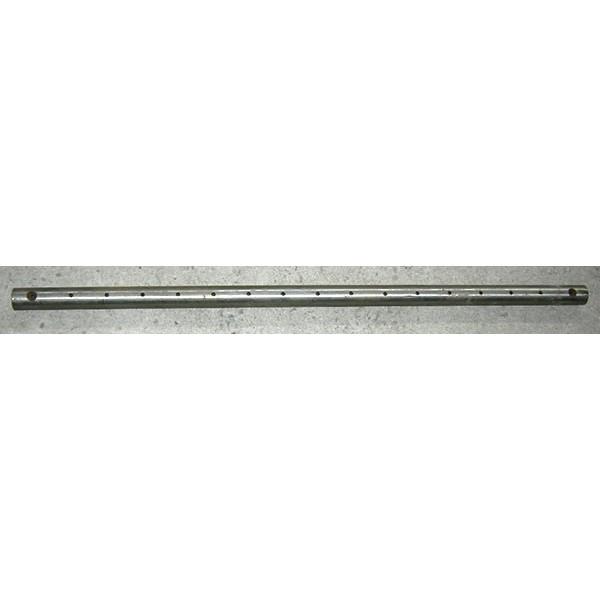 Труба пальчикового механизма шнека жатки ДОН-1500