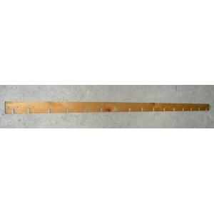 Лопасть мотовила деревянная ДОН-1500