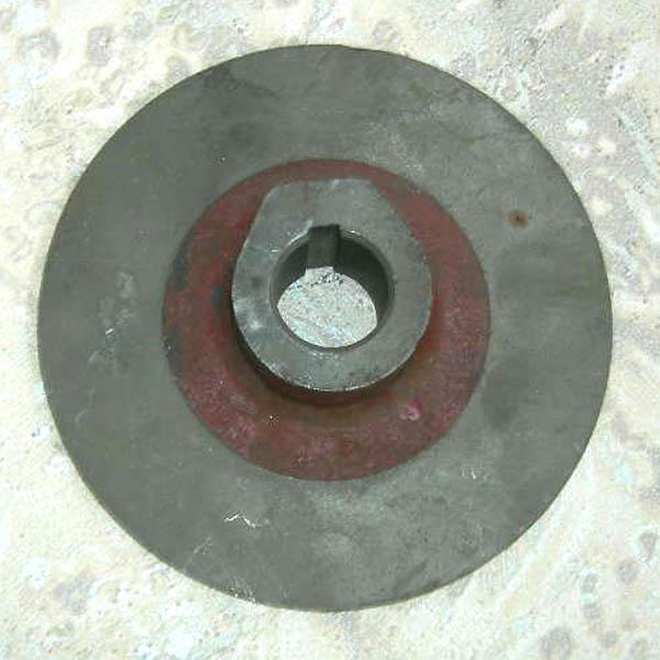 Ступица трения муфты наклонной камеры НИВА СК-5