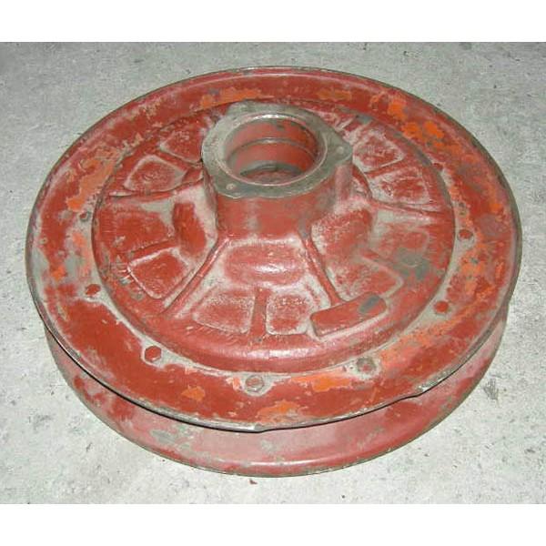 Муфта сцепления в сборе (старого образца) НИВА СК-5