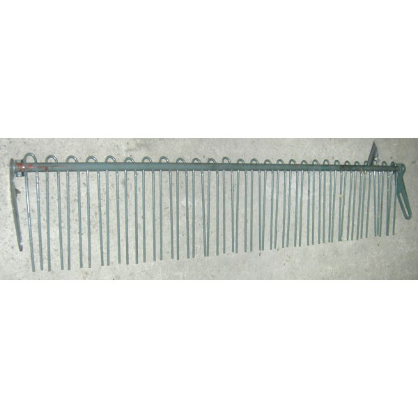 Решетка подбарабанья ДОН-1500