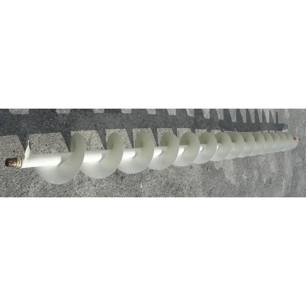 Шнек выгрузной ДОН-1500Б (d-40 mm)