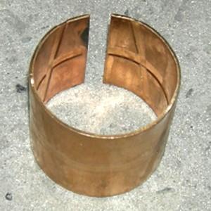 Втулка шкворня (бронза)