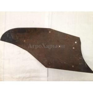 Отвал плуга винтовой (закрученный) толщина 8 мм